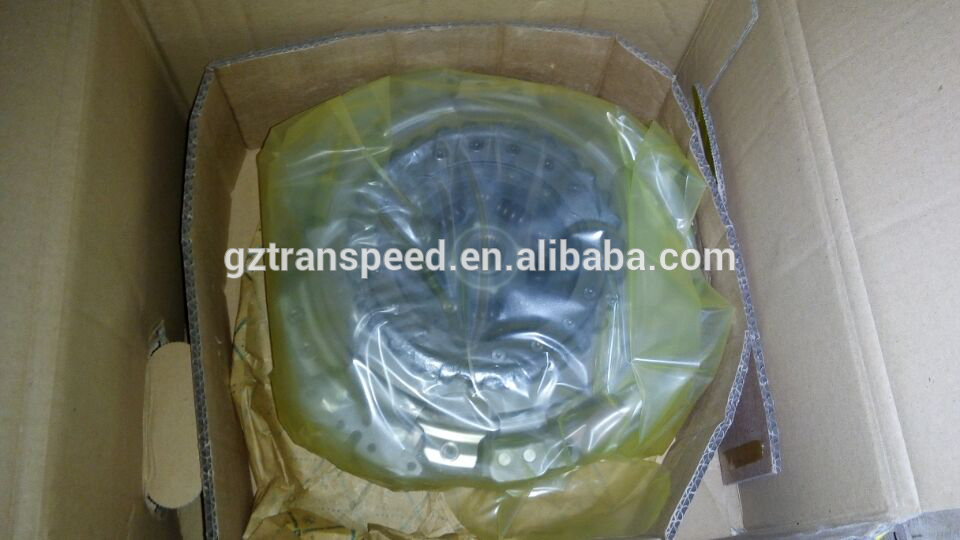 DQ200 0AM automatic transmission clutch early model DSG transmission parts
