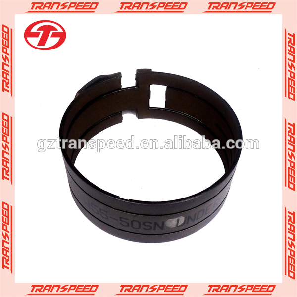 AW55-50SN automatic transmission brake band lining for CHRYSLER parts