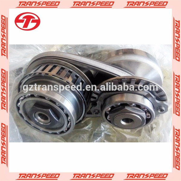 Transpeed automatic transmission JF0115 pulley assembly
