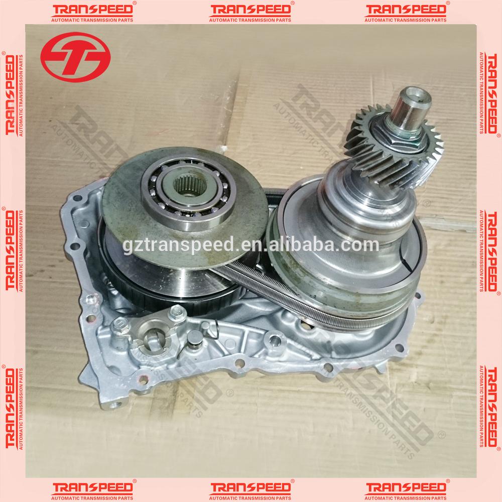 RE0F09A transmission pulley, JF010E sprocket wheel , CVT parts