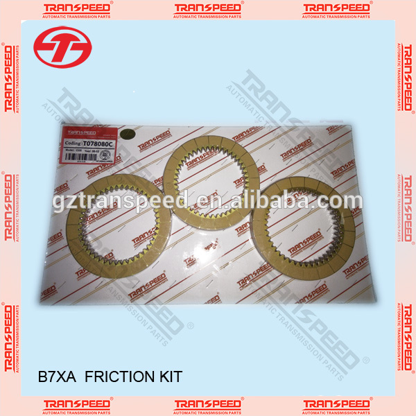 B7XA CG1 automatic transmission friction kit Featured Image