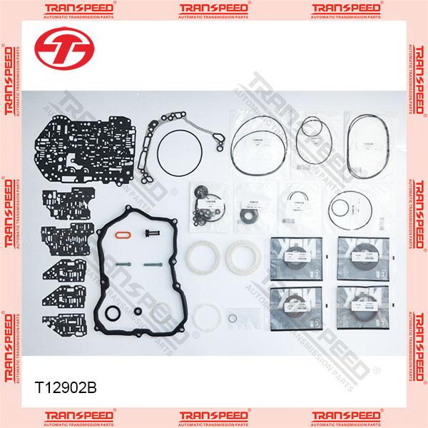 TF62-SN, 09M automatic transmission seal kit for Volkswagen Transpeed manufacturer