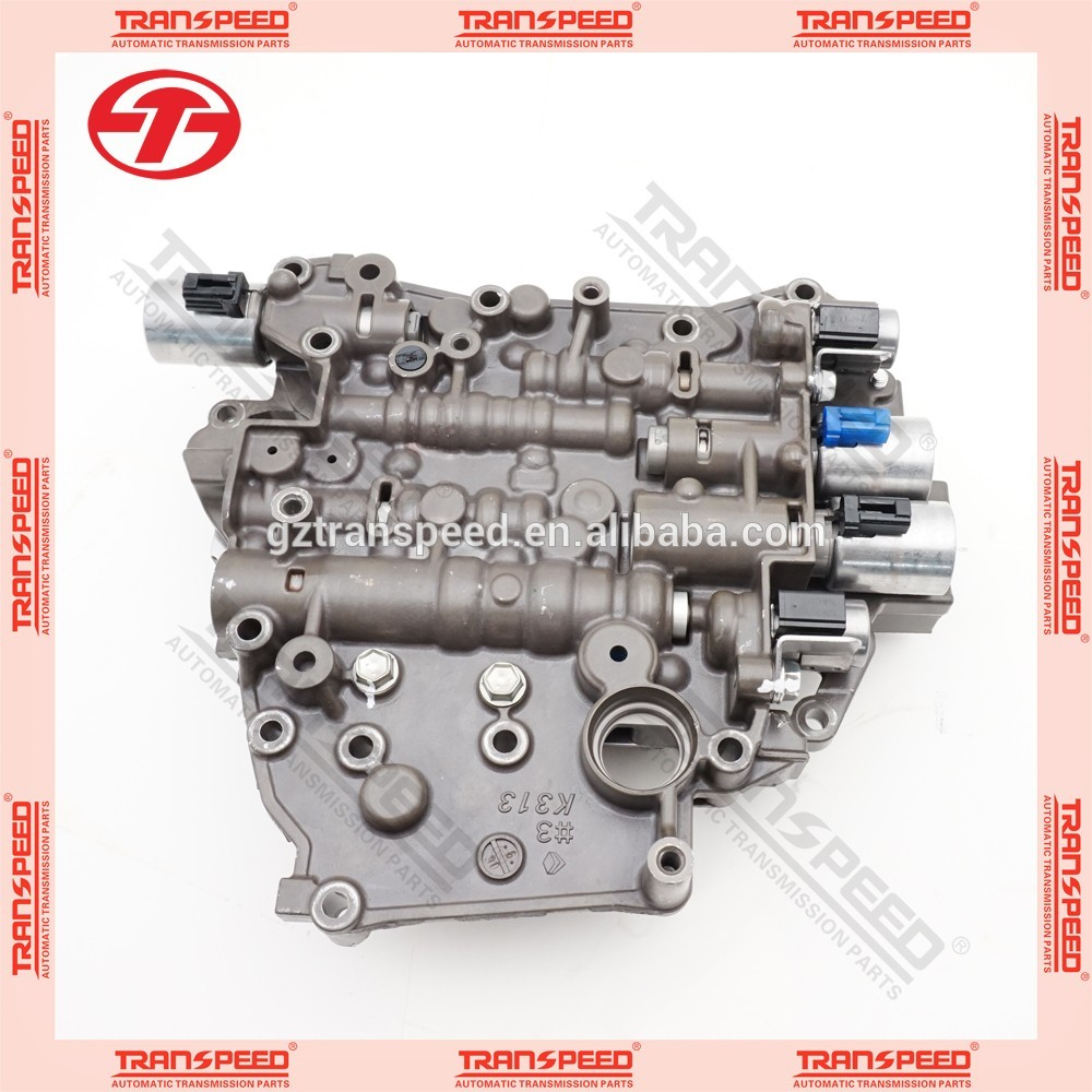 K313 automatic transmission valve body