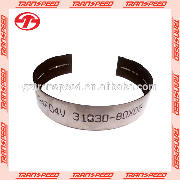 RE4F04V automatic transmission brake band lining for japanese parts