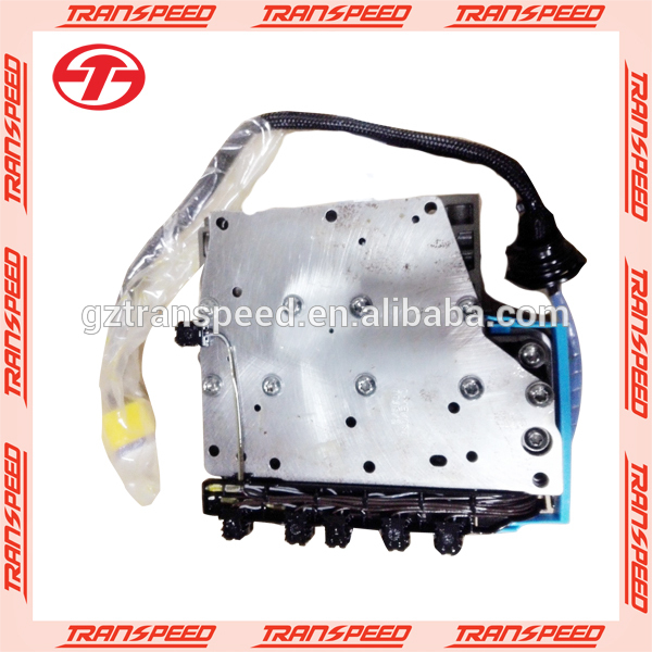 AL4 DPO auto transmission solenoid valve body for Peugeot