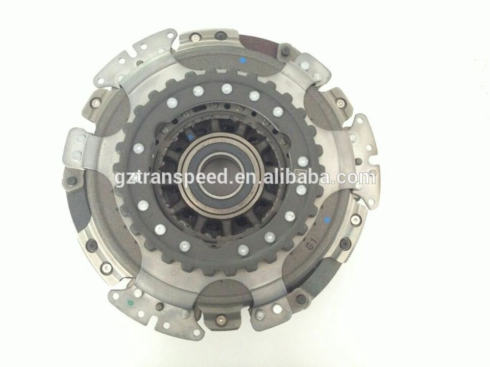 DQ200 DUAL CLUTCH transmission 0AM clutch for AUDI DIRECT SHIFT TRANSMISSION