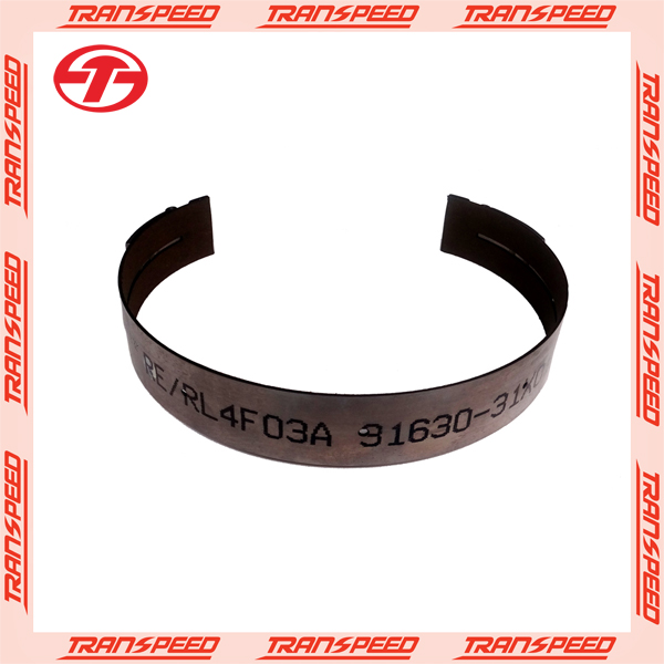 automatic transmission RE4F03A brake band