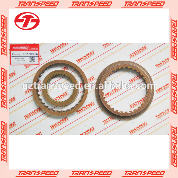 U540E auto transmission friction clutch kit Transpeed Featured Image