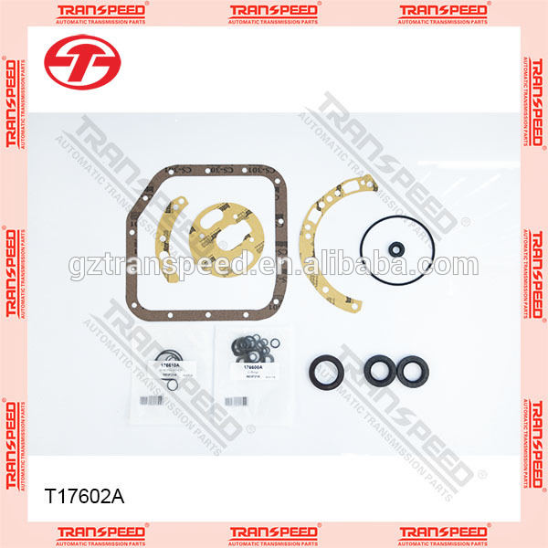 transpeed CVT REOF21A Transmission overhaul kit with NAK oil seal Featured Image