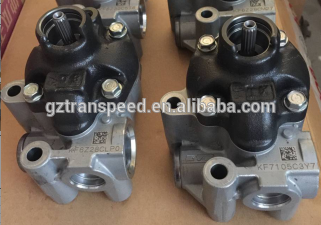 transpeed JF017E oil pump oem new