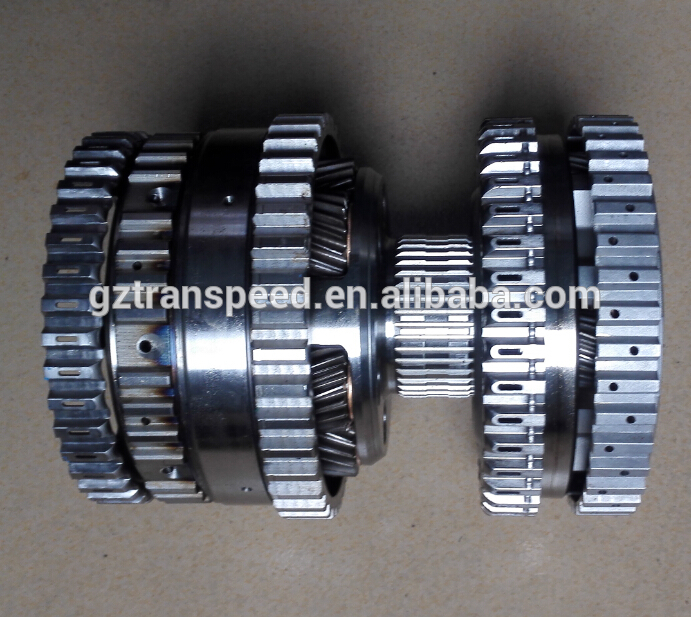 Transpeed U660E automatic transmission planet gear Gearbox Planet ASSY