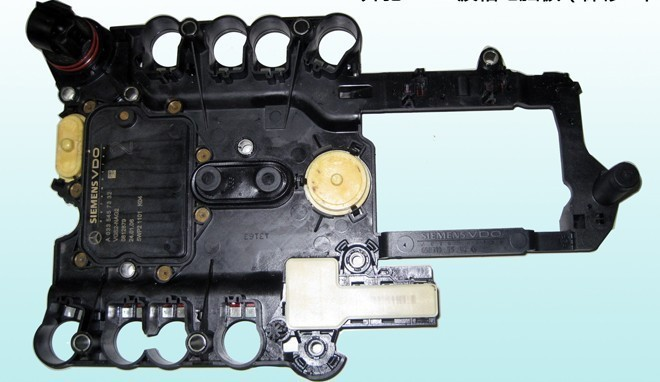 722.9 TCU transmission control unit / module automatic transmission gearbox parts