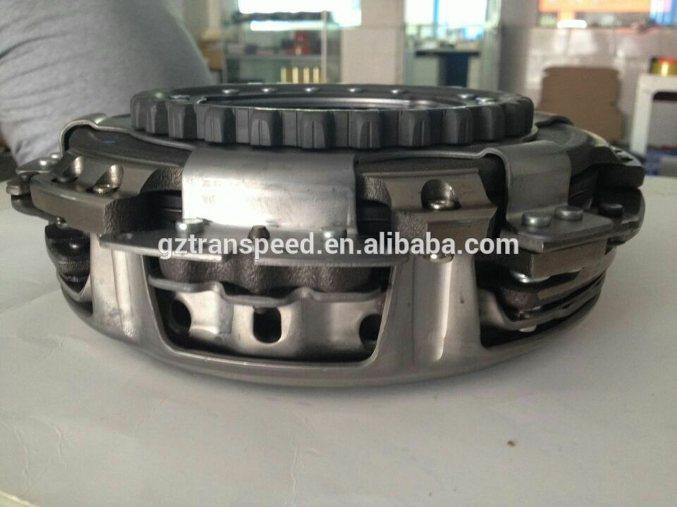 OAM clutch DSG for AUDI OAM 141 017 factory and suppliers