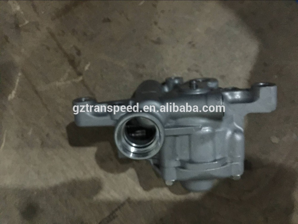 JF015E automatic transmission CVT OIL PUMP fit for SUNNY.