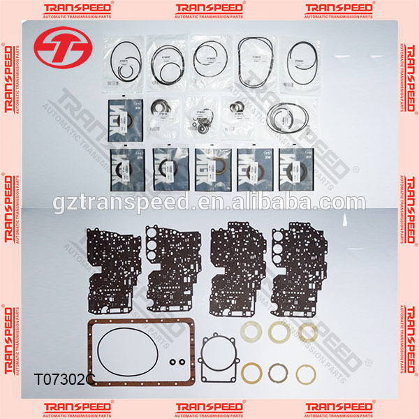 A343F A343E transmission overhaul kit for Japanese car JEEP 3400
