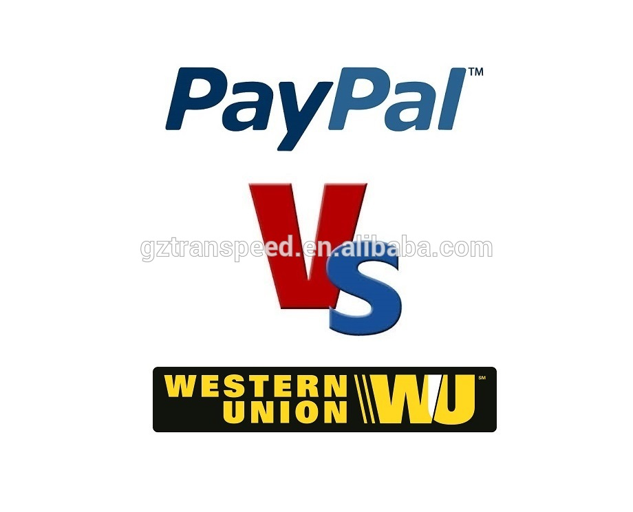 Paypal-vs-Western-Union