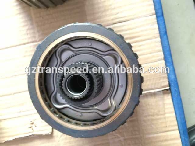 V4A51automatic transmission reverse planetary carrier assembly fit for MITSUBISHI PAJERO.