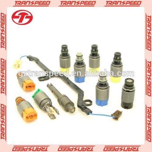 High quality 6HP-19/21/26/28 solenoid kit OE NO.1068 298 047 for transmission