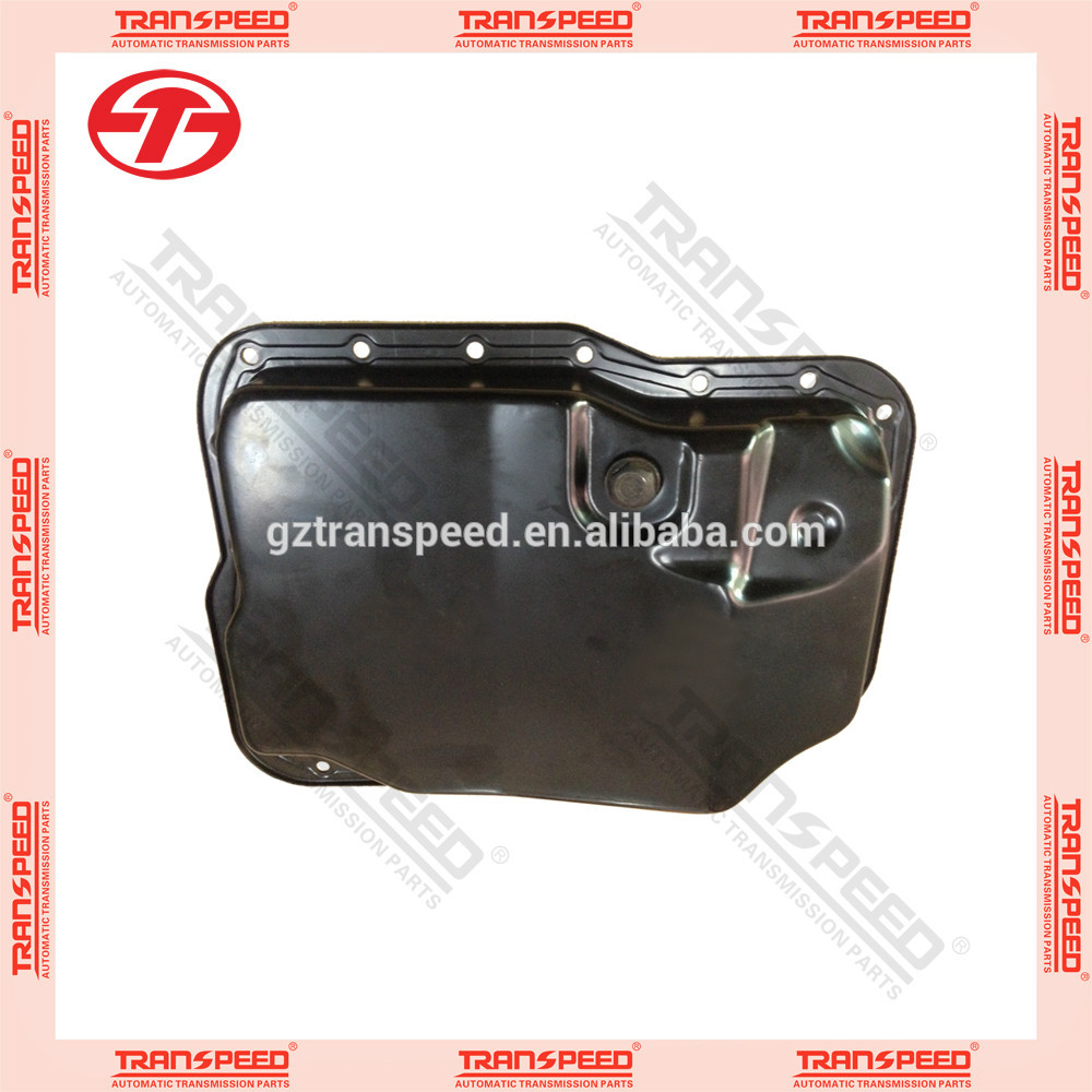Transpeed gearbox auto transmission 5F27E oil pan