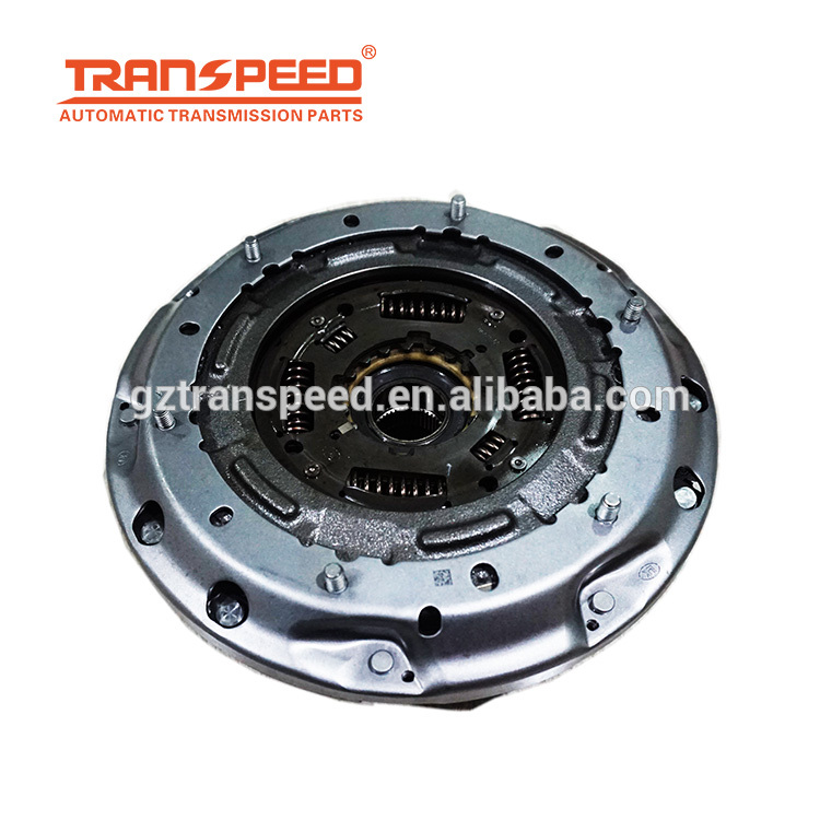 DPS6 DSG transmission clutch drum original