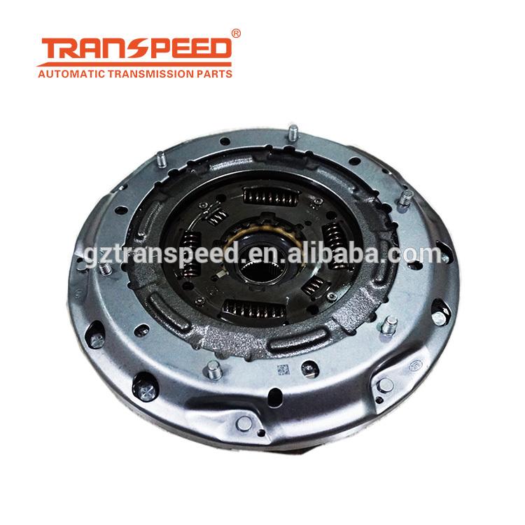 DPS6 DSG transmission clutch drum original factory and
