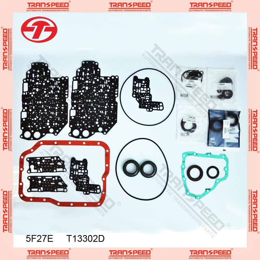 T13302D FS5AEL/FNR5 Automatic transmission overhaul seal gasket kit TRANSPEED