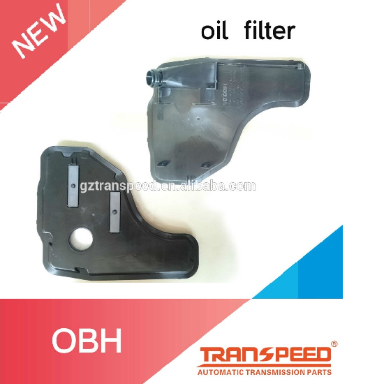OBH DQ500 transmission Original oil filter for Audi