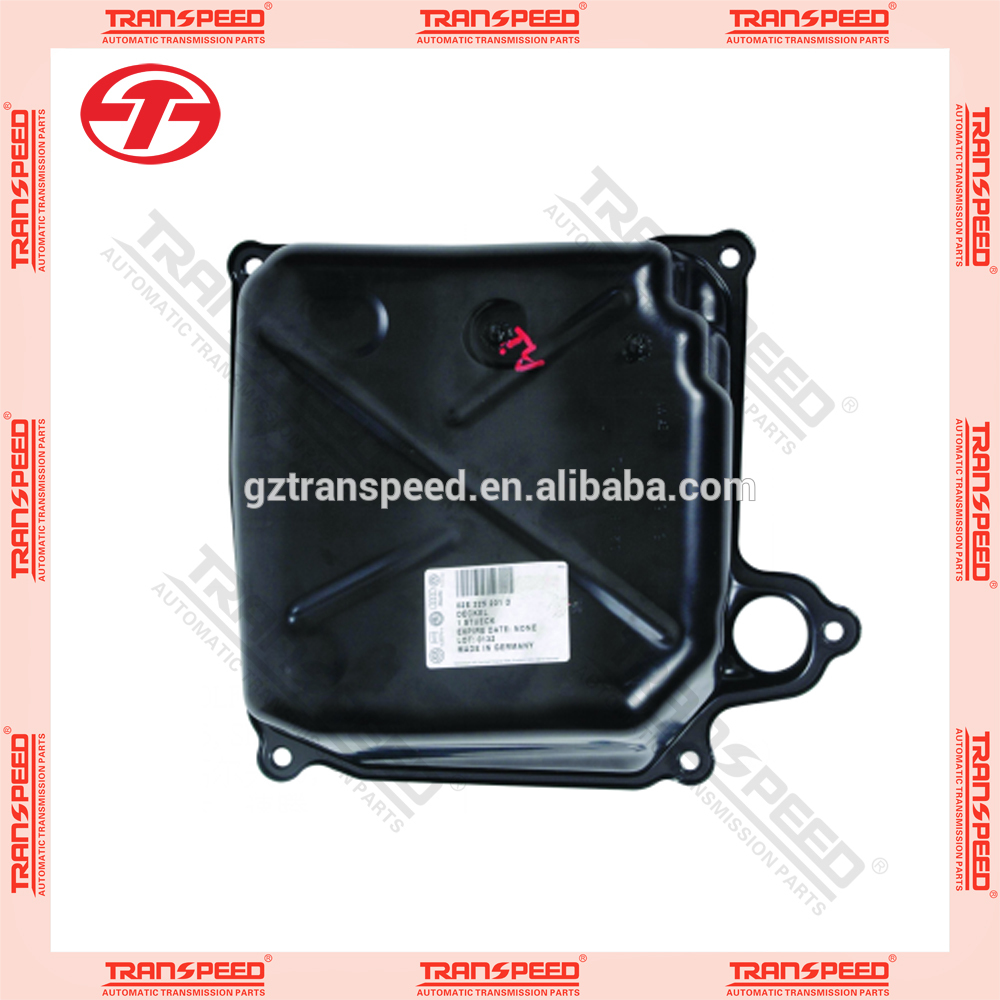 dsg 250/02E oil pan auto transmission oil pan fit for VOLKSWAGEN.