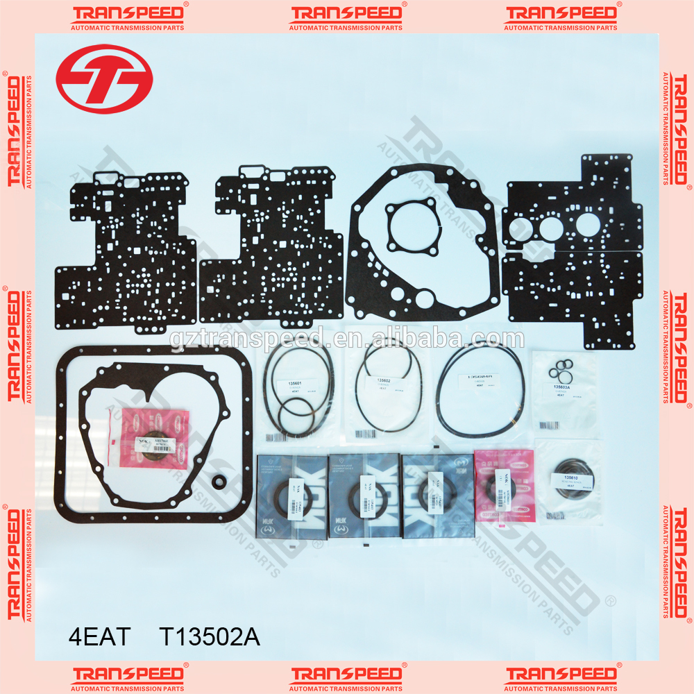 Transpeed 4EAT Transmission overhaul kit seals kit and gasket kit Featured Image