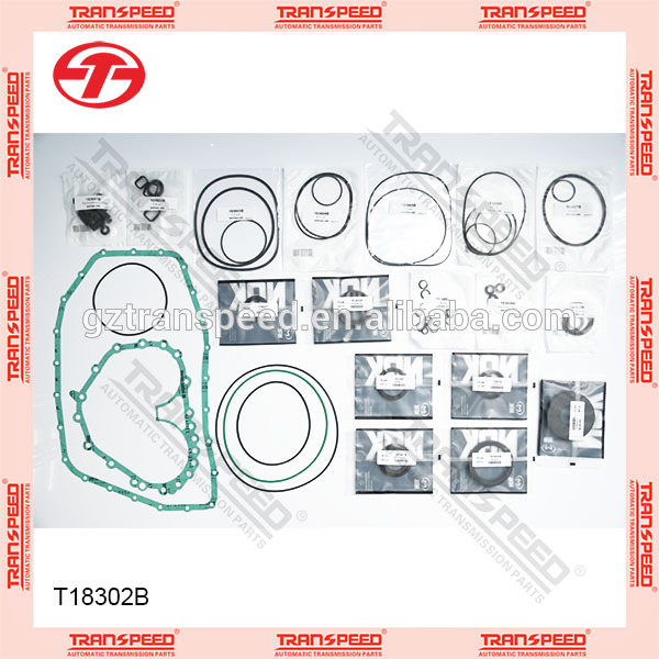 6HP-26 Transmission overahul kit T18302B with NAK oil seal fit for AUDI. Featured Image