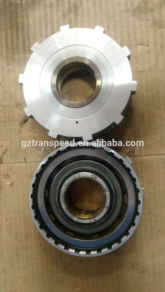 Transpeed hot selling automatic transmission reverse clutch drum for geely ck parts