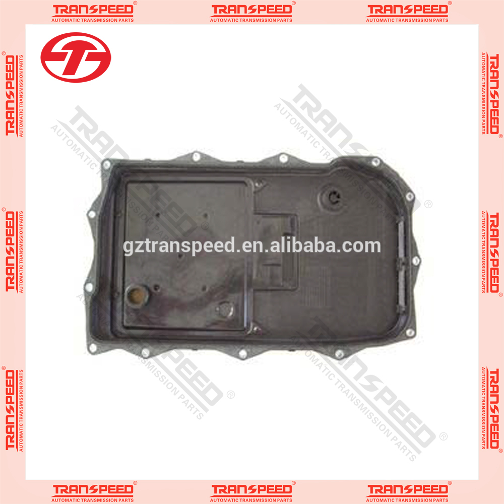 Transpeed 8HP-45 transmission oil pan metal plate for transmission parts