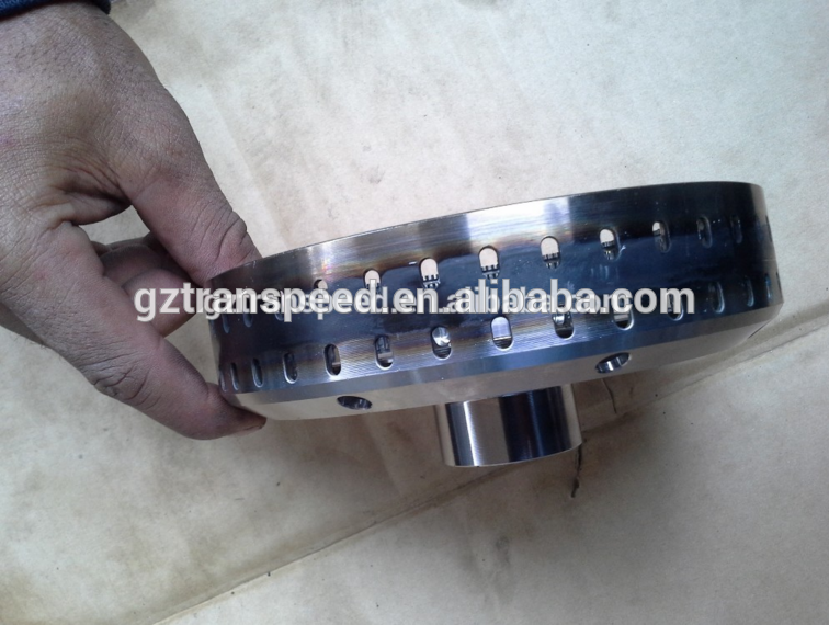 Transpeed 09K automatic transmission K1 Drum gearbox spare parts.