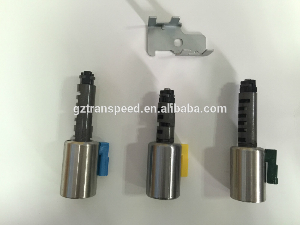 Auto transmission solenoids AW55-50SN solenoids for aisin warner transmission