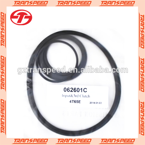 4T65E automatic transmission O ring for Buick