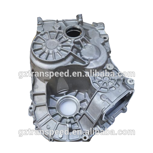 automatic transmission middle case for 0AM VW gearbox