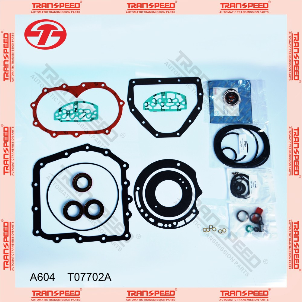 A604 transmission overhaul kit for Dodge,auto transmission seal kit
