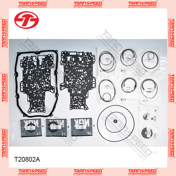 AA80E transmission overhaul kit