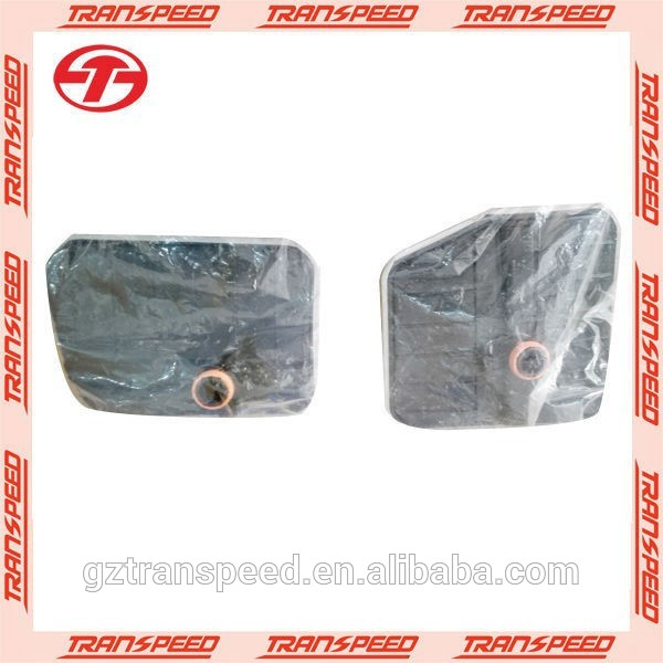 MPS6 6DCT450 automatic transmission oil filter