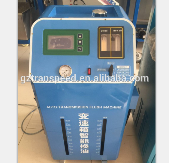 automatic transmission oil changing machine