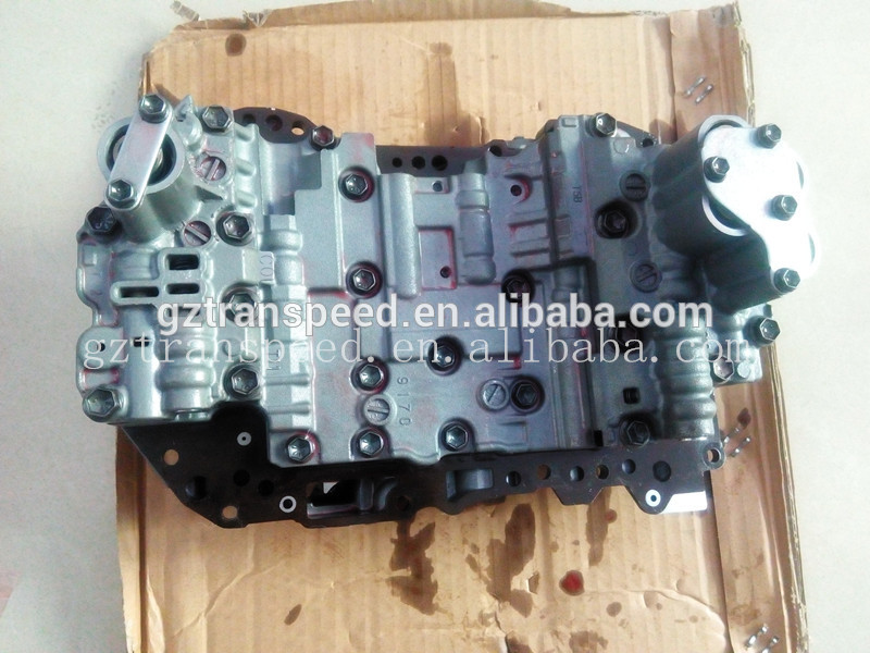 09g 325 039a valve body,VW 09G Transmission valve body
