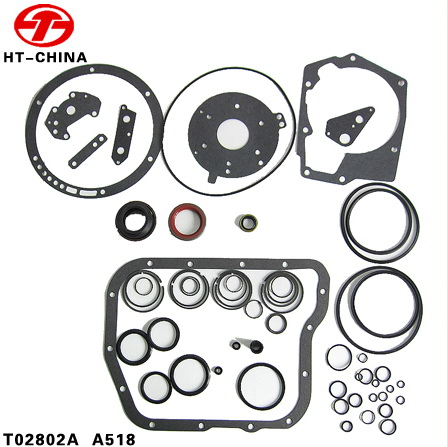 transmission overhaul kit for dodge,T02802A A518 master repair kit fit for DODGE