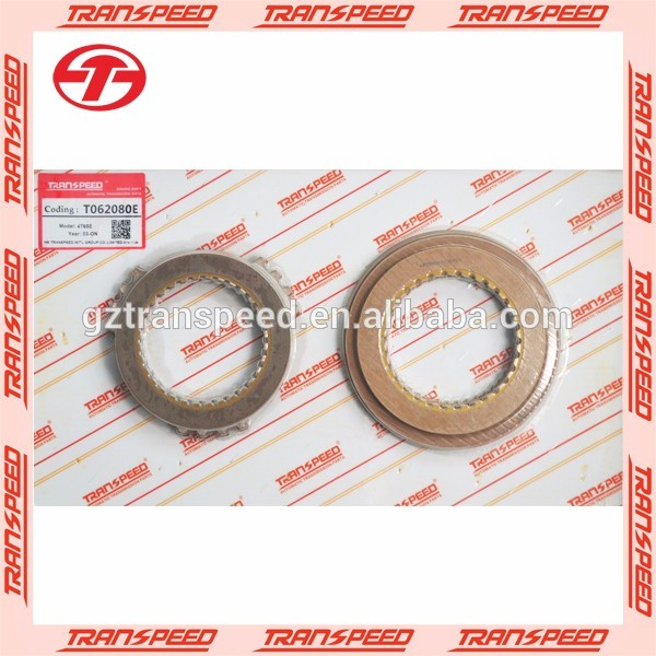 transpeed transmission friction kit T062080E for 4T65E Featured Image