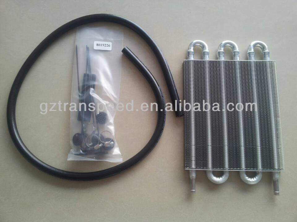 fit for Nissan / Mitsubishi automatic tansmission cooler Featured Image