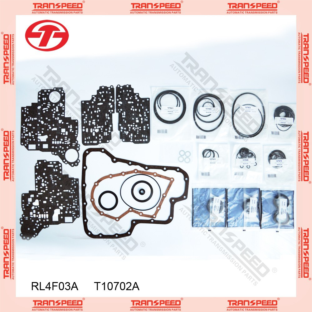 RE4F03A RL4F03A transmission overhaul kit for BLUEBIRD