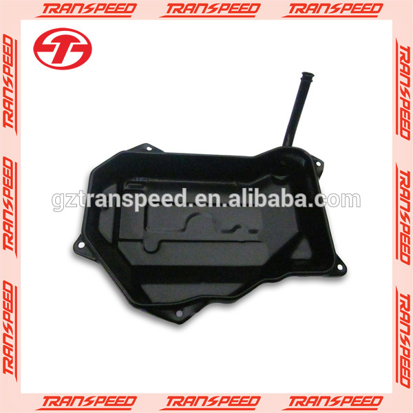 Transpeed 01N transmission oil pan for Volkswagen