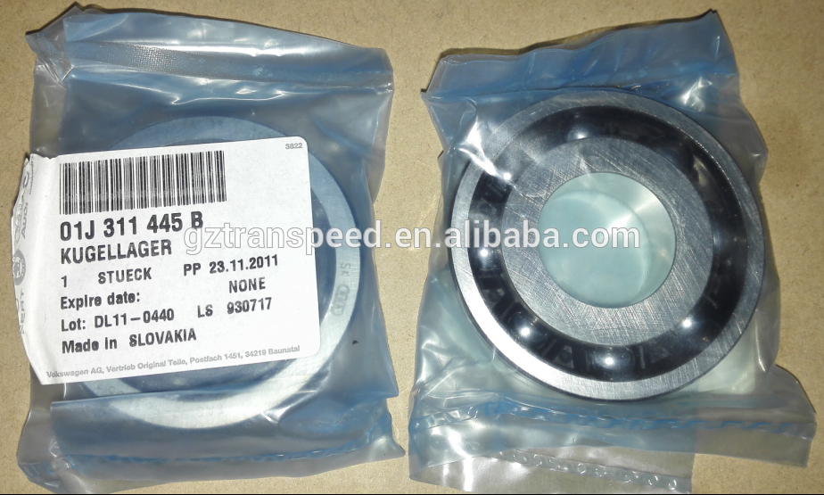 01J Automatic Transmission bearing for Audi