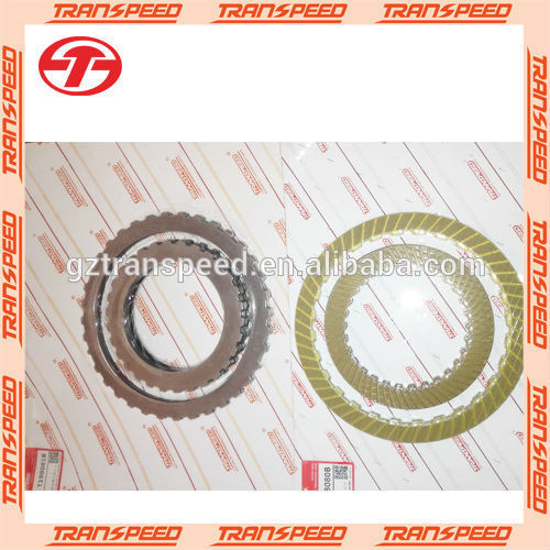 Transpeed 0B5 Automobile transmission friction clutch plate transmission parts