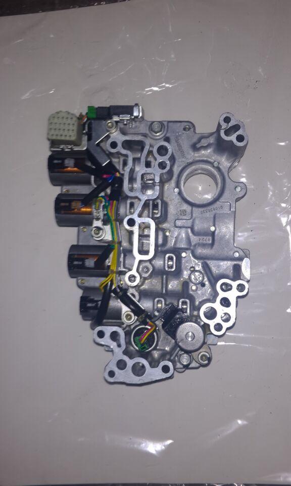 Transpeed RE0F11A JF015E auto transmission valve body cvt