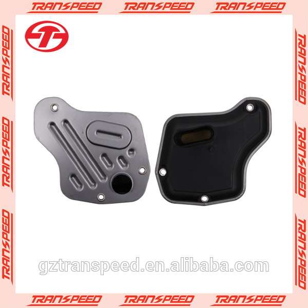 GF4AEL automatic transmission filter fit for MAZDA.